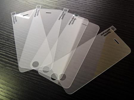 iPhone修理 福岡 早良区 藤崎・西新 Re・mo・va(リモバ)藤崎駅前店ではiPhone画面修理完了後にガラス製の画面保護シートを無料で貼付!